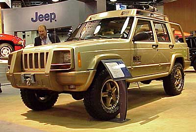 Jeep Cherokee Total Exposure | Jeep Wiki | FANDOM powered by Wikia
