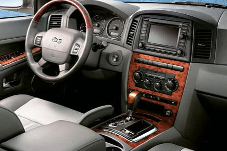 Image - Cherokee interior.jpg | Jeep Wiki | FANDOM powered by Wikia