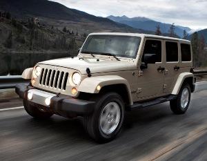 Jeep Wrangler Unlimited Jeep Wiki Fandom Powered By Wikia