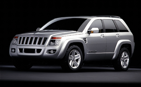 Jeep Grand Wagoneer >> Jeep Commander Concept | Jeep Wiki | FANDOM powered by Wikia