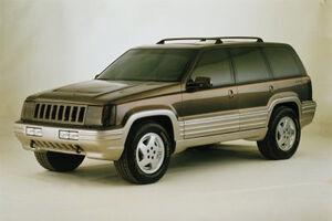 Jeep Z5 Concept