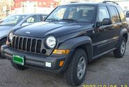 2005-07 Jeep Liberty