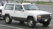84-96 Jeep Cherokee 2door