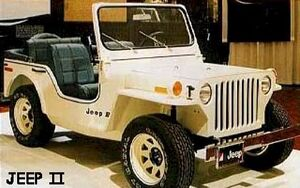 JeepII 01