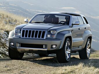 Jeep Trailhawk Jeep Wiki Fandom