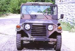 JeepFrontM151
