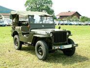WillysJeep 60PS 1943
