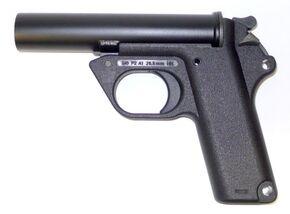 400px-H&K P2A1