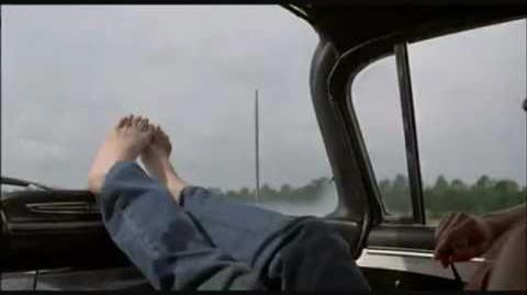 Gina Philips - Jeepers Creepers (feet)