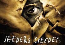Jeepers Creepers post