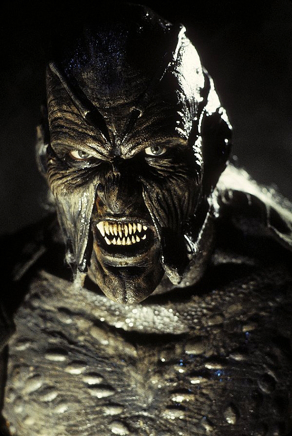 Creeper Jeepers Creepers Wiki Fandom Powered By Wikia