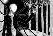 The slender man by blitzscream-d4kbwlm