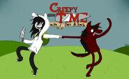 Creepy time by kiba shatsu-d5vvs7n 6686520 lrg