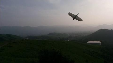 J-83 Scratchbuilt KFm SAL Slope RC Glider Maiden Flight