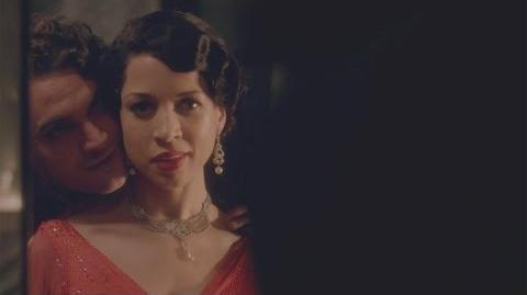 Natalie Gumede is Bella