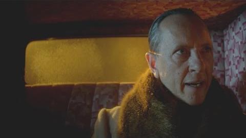 Richard E. Grant is Roger Bulstrode
