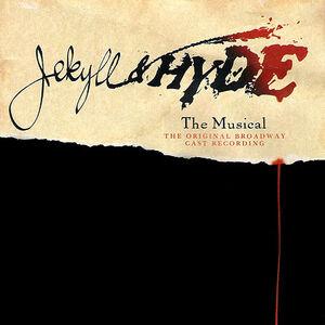 Jekyll And Hyde Original Broadway Cast Alumb Art