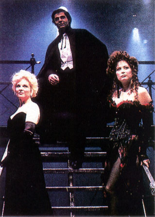 Jekyll and hyde 1997