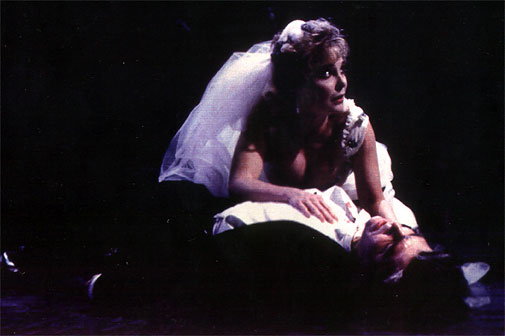 File:Rebecca Spencer as Lisa Carew in the World Premiere at the Alley.jpg