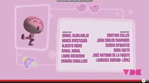 Jelly Jamm Ending Credits