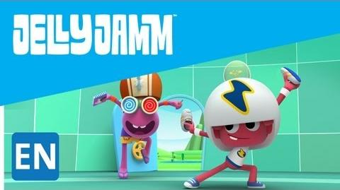 Super Jelly League