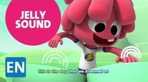 Let's Go Together(Jelly Jamm theme)