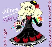 Alinne Mayu