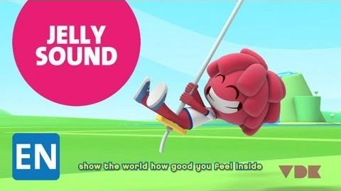 Jelly Jamm songs. Jump!