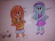 Jelly jamm dot and adriana by grase11-d7899yf