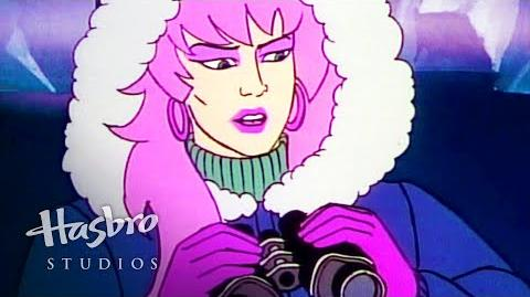 Jem and the Holograms - What We Have Got to Lose