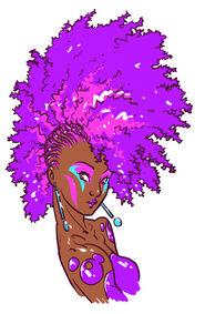 Shana (comics)