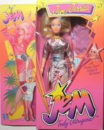Jem 1st Edition doll