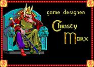 Christy Marx - 05
