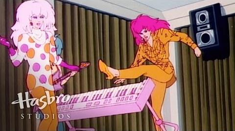 Jem and the Holograms - Are You Listening to Me?