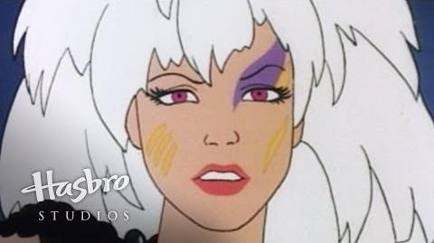 Jem and the Holograms - Can You Lose Them?