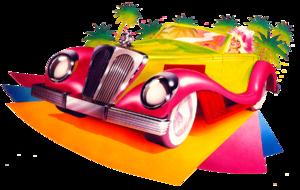Rockin' Roadster - 01