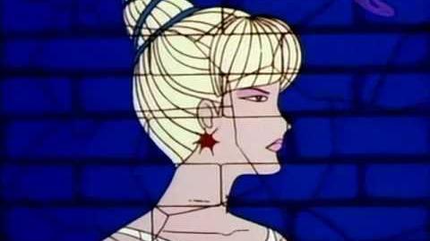 Jem e As Hologramas - Não Consigo Juntar Os Pedaços - 02