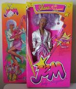 1st Editon Shana Doll
