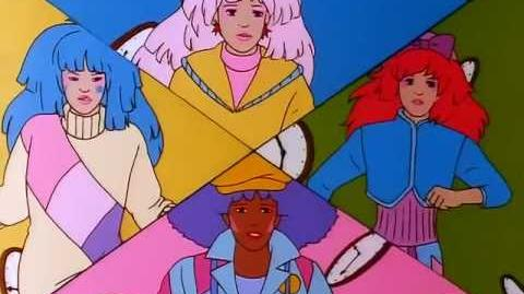 HQ Jem - Time Is Runnin Out (36 187)