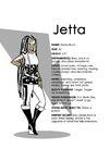 IDW Jetta character bio