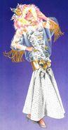 Jem - Golden Days, Diamond Nights - 01