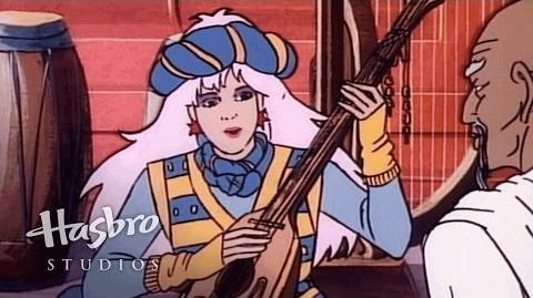Jem and the Holograms - The Music of Shangri-La