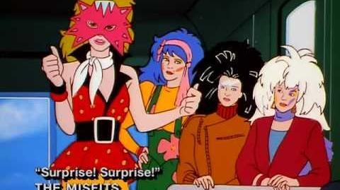 HQ The Misfits - Surprise Surprise (Version 2 128 187)