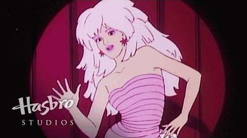 """Jem and the Holograms - """"Broadway Magic"""" by Jem"""