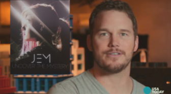 Chris Pratt - 01