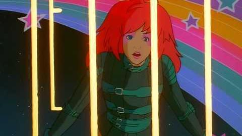 Jem y Las Holograms - El Amor Me Está Afectando - 01
