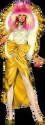 Jem - Glitter 'n Gold - 01