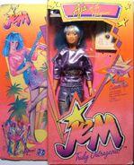 Aja 1st Edition doll