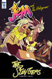 Jem and The Holograms, Issue 19 - 01