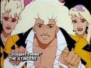 Stingers theme